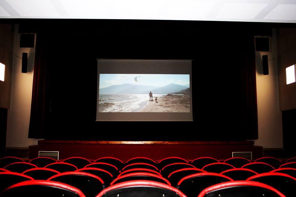 Teatro – Polifunzionale