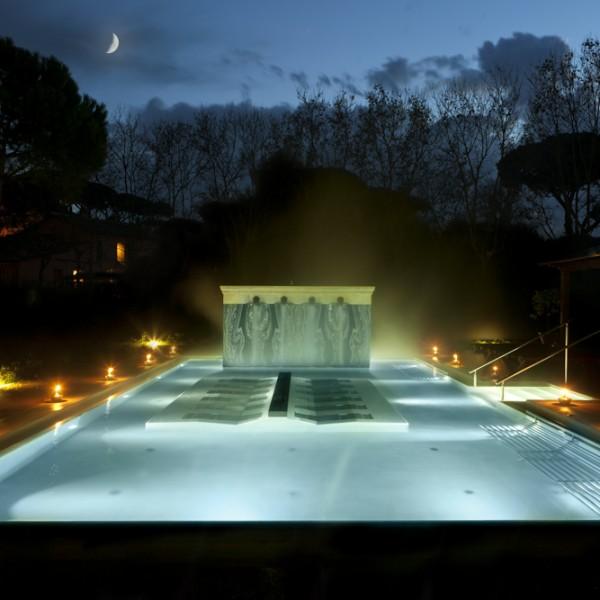 QC Terme -Roma