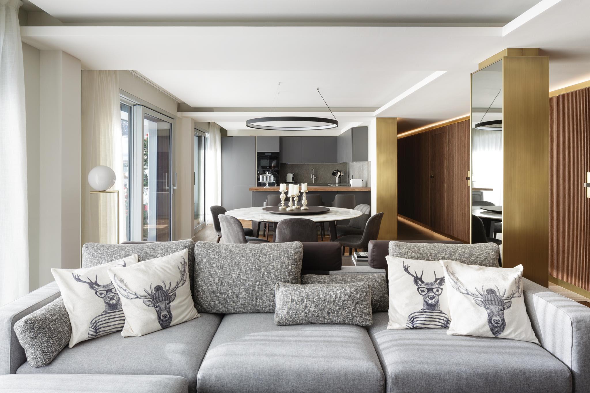 Casa privata St. Moritz